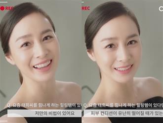 Không ngờ cũng có ngày nữ thần đẹp nhất Kbiz Kim Tae Hee bị dân Hàn chê thậm tệ vì thay đổi đến mức khó nhận ra?