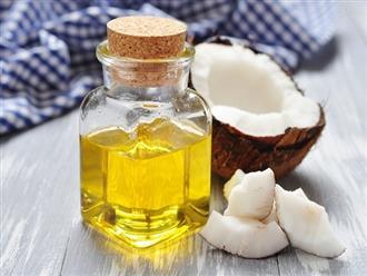 Không phải ai cũng biết những tác dụng của dầu dừa với tóc cực hay này