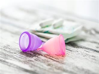 """Không phải băng vệ sinh hay tampon, đây mới là sản phẩm chị em nên tham khảo để dùng cho những ngày """"đèn đỏ"""" của mình"""