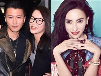 Không phải vì Vương Phi, truyền thông Hong Kong tiết lộ nguyên nhân thực sự khiến Trương Bá Chi ly hôn Tạ Đình Phong