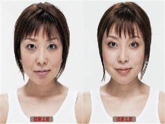 Không sáng thì tối, người Nhật lúc nào cũng massage mặt theo phương pháp Tanaka để trẻ hóa làn da
