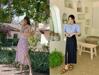 Kỳ diệu chưa: 4 mẫu chân váy sau sẽ giúp bạn cao ráo hơn ít nhất 5cm, có khi còn kéo chân dài miên man