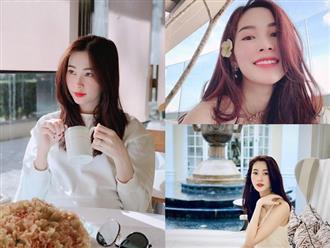 Kỹ nghệ makeup của HH Thu Thảo rất đáng nể, bạn sẽ học được cách biến hình từ trẻ trung thành sang chảnh với 4 tips sau