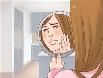 """Là con gái nhất định phải biết cách rửa mặt """"chuẩn"""" cho da nhạy cảm"""