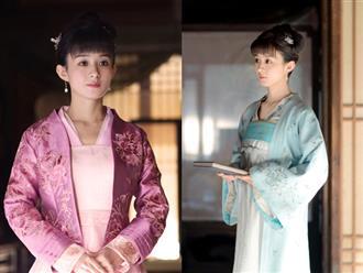 Lắm antifan nhất nhì Cbiz, Triệu Lệ Dĩnh bị chơi xấu khiến Minh Lan Truyện gặp hạn ngay 2 tập đầu?