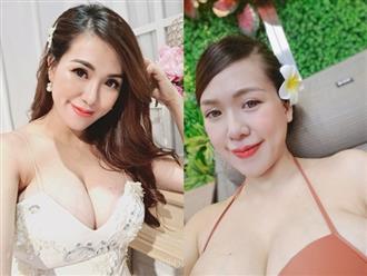 Làm mẹ 2 con, 'hot girl ngực khủng' Mai Thỏ vẫn được đại gia gạ qua đêm với giá 10.000 USD