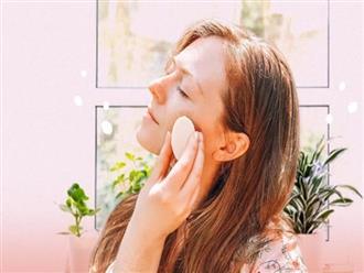 Làn da mềm mịn, căng bóng không còn xa vời nếu áp dụng 5 bước chăm sóc da mỗi sáng sau
