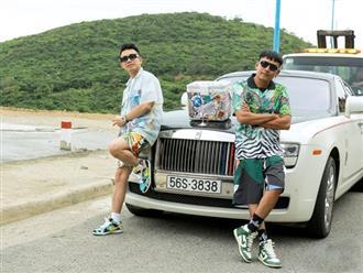 """Làng Rap Việt sắp chào đón """"Rapper giàu nhất Việt Nam"""" – Minh Nhựa?"""