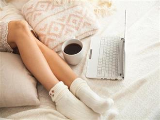 Lạnh chân không phải là biểu hiện bình thường mùa lạnh mà là dấu hiệu cảnh báo những căn bệnh này