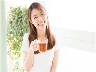Lấy vài lát gừng làm theo cách này rồi uống mỗi ngày, cơ thể khỏe mạnh dẻo dai lại giảm cân hiệu quả