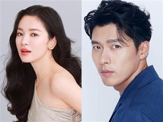 Liên tục bị chỉ trích giữa tin đồn tái hợp Hyun Bin, Song Hye Kyo đối phó bằng cách này đây