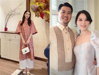 """Linh Rin kể chuyện bị Phillip Nguyễn dỗi đến tắt điện thoại, tưởng biến căng ai ngờ phát """"cẩu lương"""" trá hình"""