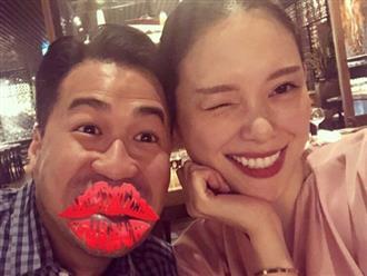Linh Rin tiết lộ điểm thay đổi của Phillip Nguyễn khi yêu: Tình thế này thì anh chị sớm cưới đi thôi!