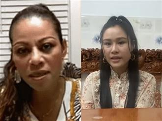 Bị chị gái Vân Quang Long chỉ trích ham tiền, Linh Lan gay gắt: 'Chị có sống tốt hay chưa mà đi phán xét người khác'