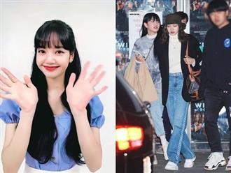 Lisa (BLACKPINK) từng động viên Minnie khi nữ Idol định từ bỏ việc ra mắt cùng (G)I-DLE