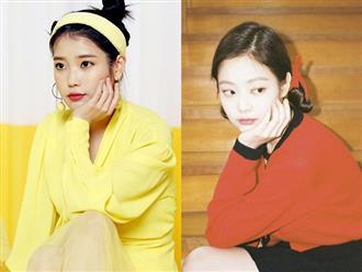 Lisa, IU và dàn mỹ nhân Hàn được khen xinh với kiểu tóc Pucca