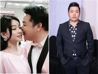 Lộ ảnh thân mật với vợ cũ Hồ Quang Hiếu, ca sĩ Quang Lê tiết lộ về mối quan hệ của cả hai