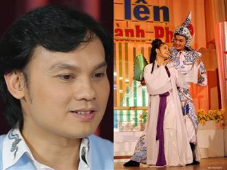 Lỡ cắt tóc ngắn đi diễn, NSƯT Kim Tiểu Long bị vây đánh vì nghĩ là 'hàng giả'