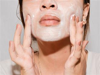 Lỗ chân lông to thấy rõ trên da mặt nếu bạn cứ vô tư làm những điều này