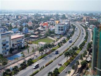 Lộ diện doanh nghiệp hơn 1 tuổi chi 3.000 tỷ gom 92ha đất gần sân bay Long Thành