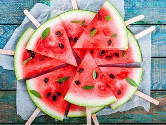 Loại quả mùa hè được nhiều người yêu thích này có nhiều lợi ích mà chưa chắc bạn đã biết