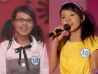 Loạt ảnh dàn sao Vbiz tại cuộc thi âm nhạc 12 năm trước bỗng hot lại: Bảo Anh nhan sắc khác lạ, Vũ Cát Tường hồi tóc dài gây bất ngờ