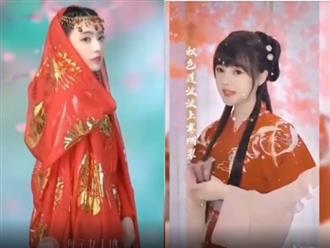Loạt mỹ nhân cổ trang đẹp nhất màn ảnh Hoa ngữ, nhan sắc tựa thần tiên ngắm mãi không chán
