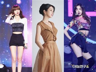 Loạt mỹ nhân Hàn sở hữu vòng eo nhỏ đến khó tin: Lisa hay Rosé (BLACKPINK) đều phải lép vế trước người đẹp 'Điên thì có sao'