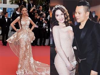 Lý Nhã Kỳ lên tiếng về chiêu trò tại Cannes, Vũ Khắc Tiệp bóng gió: 'Gần 50 tuổi mà cứ hơn thua, ghen tỵ với đàn em'