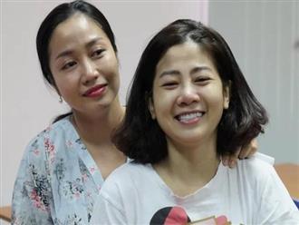 Ốc Thanh Vân tiết lộ thông tin hiếm hoi về tang lễ của nữ diễn viên Mai Phương