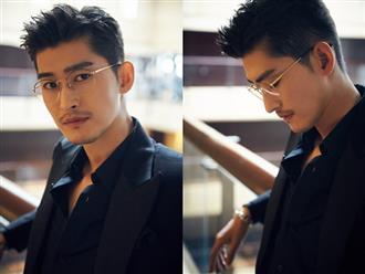 """Màn lột xác của """"Phong Đằng"""" Trương Hàn sau 5 năm: Chuẩn tổng tài bá đạo truyện ngôn tình bước ra ngoài đời thật!"""