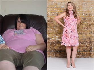 Mẹ hai con giảm 41 kg không cần kiêng tinh bột