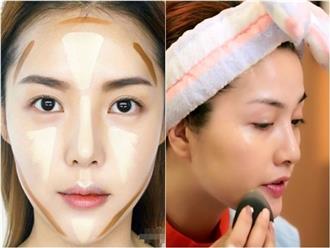 7 mẹo makeup đơn giản giúp cô nàng vụng về hay người mới học đều trang điểm đẹp như chuyên gia