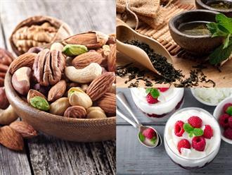 Miền Bắc trở lạnh, hãy bổ sung ngay những thực phẩm này vào thực đơn hàng ngày để ngăn ngừa cảm cúm