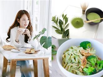 Mỡ thừa tự động giảm, dáng thon bất ngờ nhờ áp dụng những cách đơn giản này trong mỗi bữa ăn