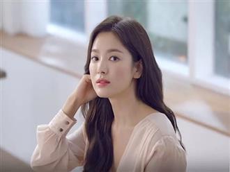 Mối tình đầu của Song Hye Kyo: Yêu phải kẻ đào hoa nhất nhì Kbiz, chia tay trong đau khổ và dằn vặt