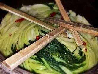 Món ăn quen thuộc với triệu người Việt bị đồn gây ung thư, vậy sự thật là gì?