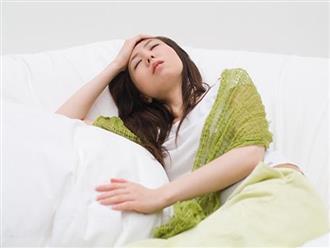 Một phụ nữ nguy kịch vì bệnh chết người mùa nắng nóng, dấu hiệu chỉ là một cơn đau đầu