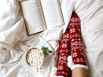 Mùa đông dễ bị hôi chân chỉ vì những thói quen ai cũng hay mắc phải này