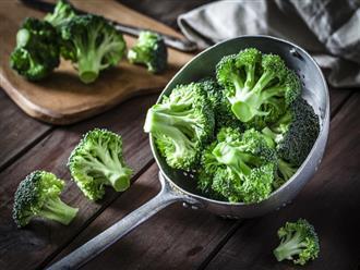 Mùa đông này nên ăn nhiều loại rau này hơn để thu về một loạt lợi ích sức khỏe