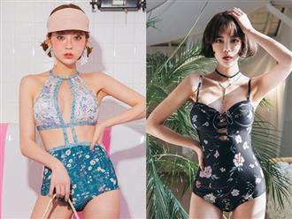 Mùa hè có đi biển thì nên nghía qua 7 mẫu bikini hot này, nhìn thôi là muốn ôm hết về nhà
