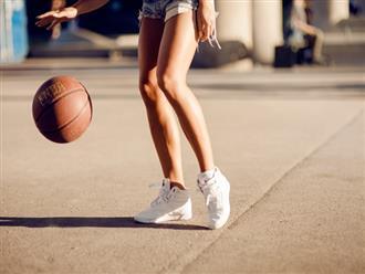 """Mùa hè cứ chăm tập những môn thể thao này thì """"nấm lùn"""" đến mấy cũng phải tăng thêm vài cm"""