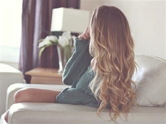 Mùa này tóc rất dễ chẻ ngọn nên hãy làm ngay những điều sau để có mái tóc đẹp