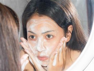 Mụn ẩn lấm tấm trên mặt khiến bạn mất tự tin và đây là cách khắc phục triệt để
