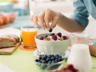 Muốn có làn da trẻ trung hơn thì đây là những loại thực phẩm dành cho bạn