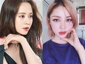 Muốn make up trong veo như idol, học ngay cách đánh nền của Song Ji Hyo