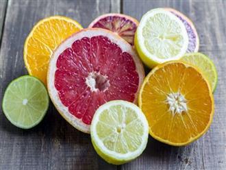 Muốn tránh ung thư, bệnh tim, mất trí nhớ và giảm nếp nhăn, hãy ăn loại trái cây được bán nhiều ở chợ này