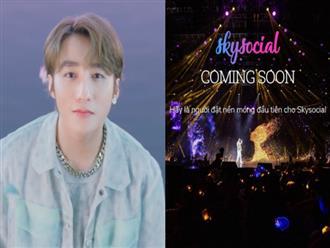 MXH dành riêng cho fan của Sơn Tùng M-TP bất ngờ được truyền tay nhau chỉ 2 ngày sau khi MV mới ra mắt, nhưng sự thật là gì?