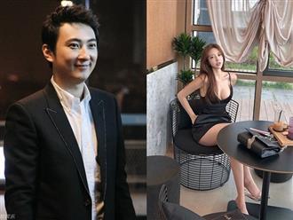 Mỹ nhân Hàn Quốc từ chối nhận 700 tỷ của thiếu gia giàu nhất xứ Trung: Sở hữu body nóng bỏng cùng vòng 1 'cực khủng'