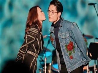 Mỹ Tâm - Hà Anh Tuấn liên tục 'thả thính' ngọt ngào khiến fan 'đổ gục'